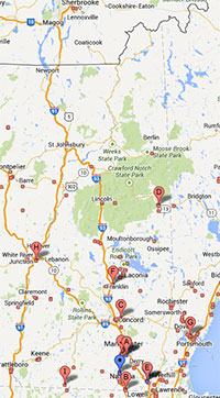 New Hampshire Business Search